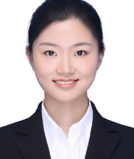 Jingru Lu, Speaker at Speaker for Precision Medicine Conference: Jingru Lu
