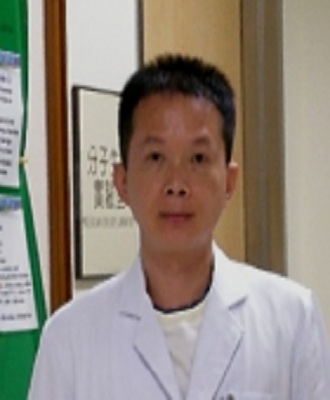 Speaker for Precision Medicine 2021