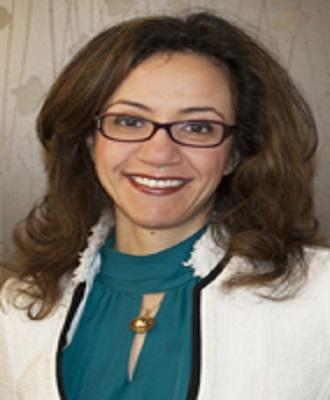 Keynote speaker at Personalized Medicine Conference - Rania Bakkar