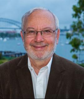 Roy Gary Beran, Speaker at 2022