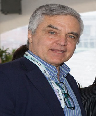 Committee Member at European Precision Medicine Conference - Sergey Suchkov