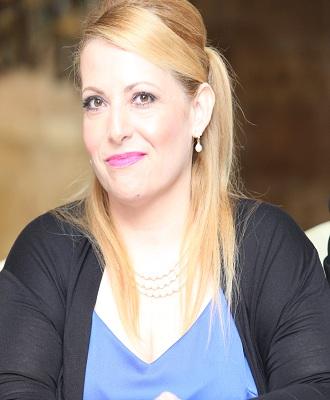 Vasiliki E Kalodimou, Speaker at