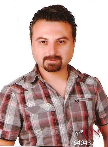 Speaker for plant science conference -  Ergun Kaya
