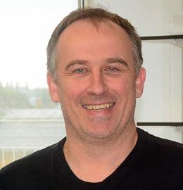 Leading Speaker for plant biology conference - Geert De Jaeger