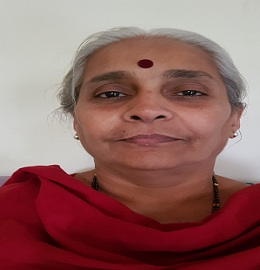 Leading Speaker for plant biology conference - Hemangee Abhay Jambhekar