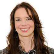 Speaker for Plant Science Conference - Mariska Lilly