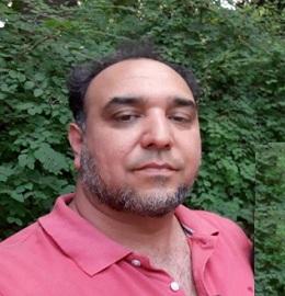 Potential Speaker for plant biology conferences - Muhammad Naseem