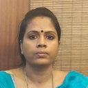 Speaker for plant biology conference -  N Shanthi