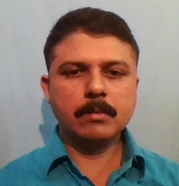 Potential  Speaker for plant science conference -  Partha Talukdar