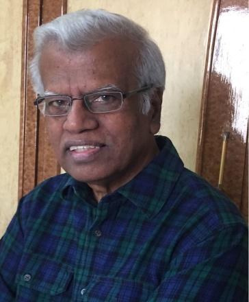 Speaker for plant science conferences - Sadasivam Sankaranarayanan