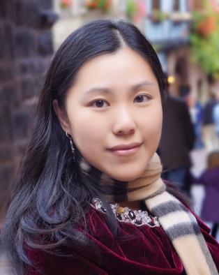 Speaker for Plant Conferences - Wen-Hui Lin