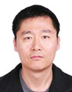 Speaker for Plant Biology Conferences - Yong Wang