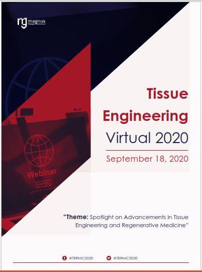 International Webinar on Tissue Engineering and Regenerative Medicine Book