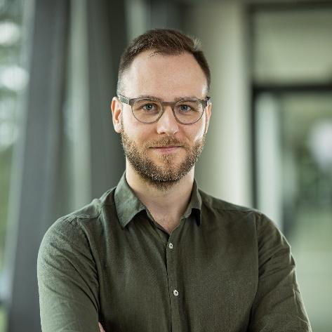 Speaker for Regenerative Medicine Conferences - Adam Mieloch