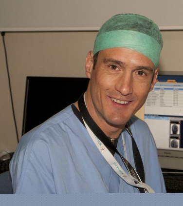 Speaker for International cancer conference - Alessandro Bacuzzi