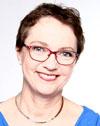 Speaker for Radiology Conferences - Annika Lindstrom