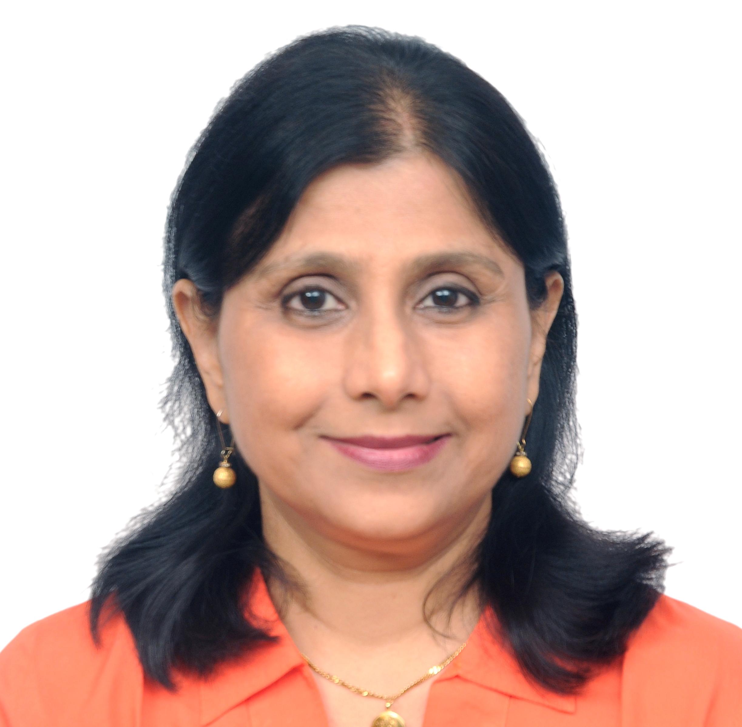 Speaker for Cancer Conference - Debjani Dasgupta