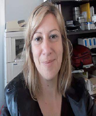 Speaker for Regenerative Medicine Conferences - Elena Salvaterra