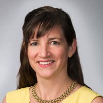 Potential Speaker for Cancer Conferences - Elizabeth Franzmann