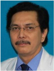 Speaker for Radiology Conferences - Erwin Danil Yulian