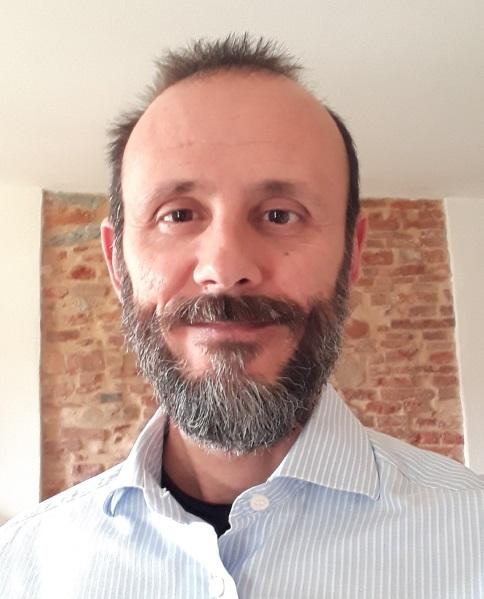 Speaker for Regenerative Medicine Conferences - Federico Carpi