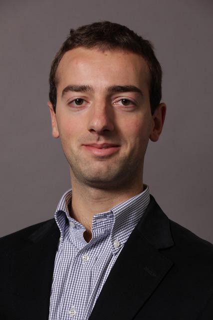 Speaker for Radiology Conferences - Francesco Arrigoni