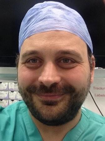 Potential Speaker for Radiology Conferences - Francesco Giovinazzo