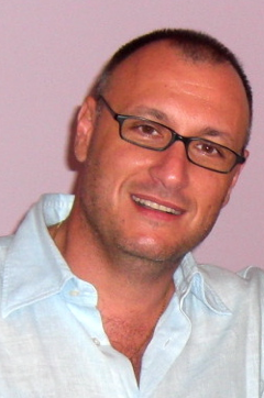 Speaker for Radiology Conferences - Francesco Izzo
