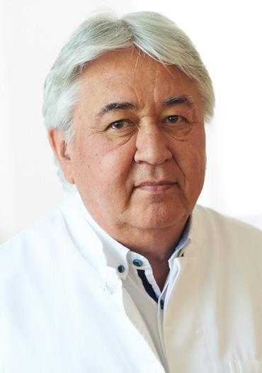Speaker for Radiology Conferences - Jürgen Arnhold