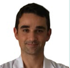 Speaker for Radiology Conferences - Jerome paillassa
