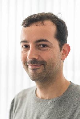Speaker for Regenerative Medicine Conferences - Laurent Pieuchot