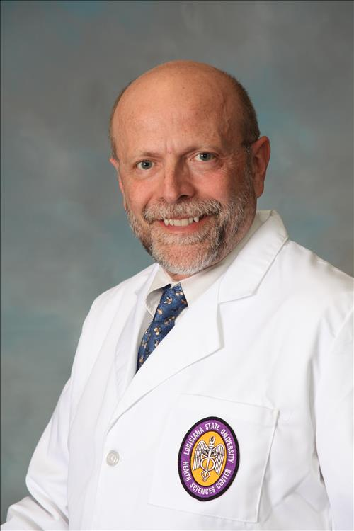 Potential Speaker for Cancer Conferences - Lucio Miele