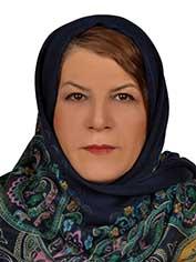 Potential Speaker for Cancer Conferences - Malihea Khaleghian