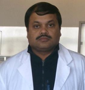 Speaker for Cancer Conference - Neeraj Jain