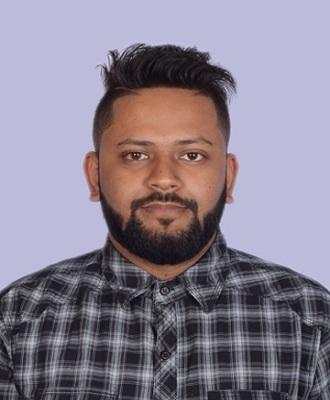Speaker for Tissue Engineering and Regenerative Medicine 2021 - Nishchal Baniya