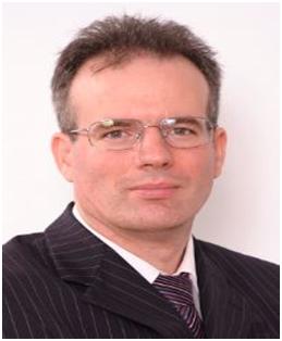 Speaker for Cancer Conference - Oliver Szasz