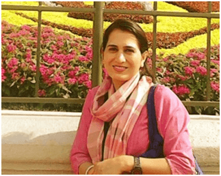 Speaker for Oncology Conferences - Razia Bano