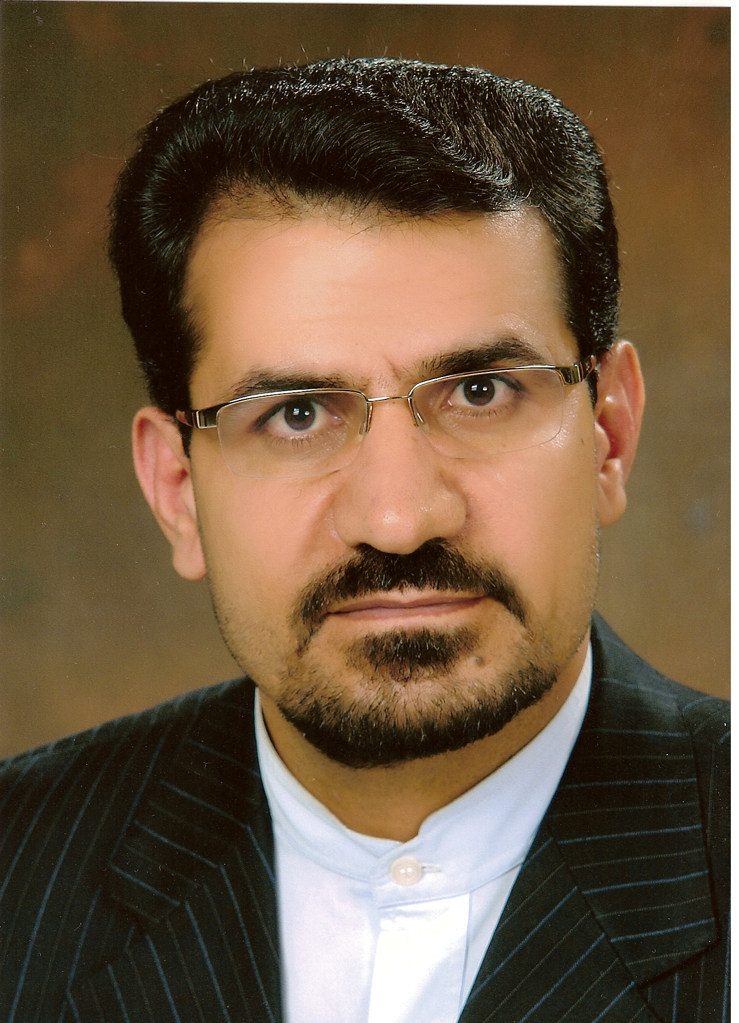 Speaker for Radiology Conferences - Reza Chaman