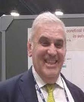 Speaker for Regenerative Medicine Conferences - Riccardo Sacco