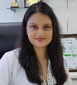 Speaker for Regenerative Medicine Conferences - Suruchi Garg