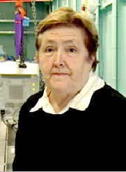 Speaker for Radiology Conferences - Veronica James