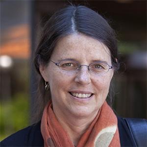 Speaker for Radiology Conferences - Victoria Seewaldt